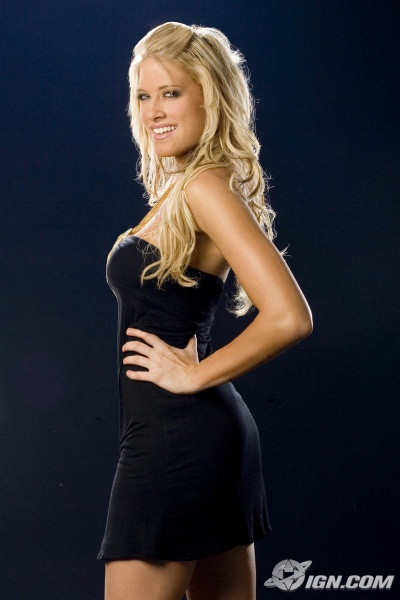 kelly kelly hair pictures