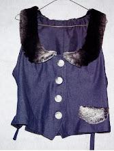 Braxtayn's Costume