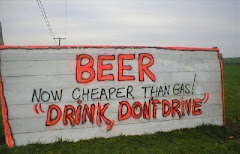 Gas Vs. Beer