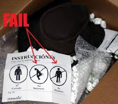 hat wearing instructions
