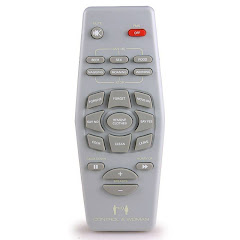 idea TV remote