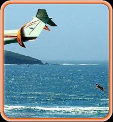 para-sailing lessons!!