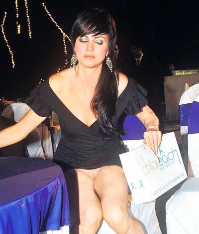Yana uncensored upskirt  panty show | Yana Gupta Uncensored picture