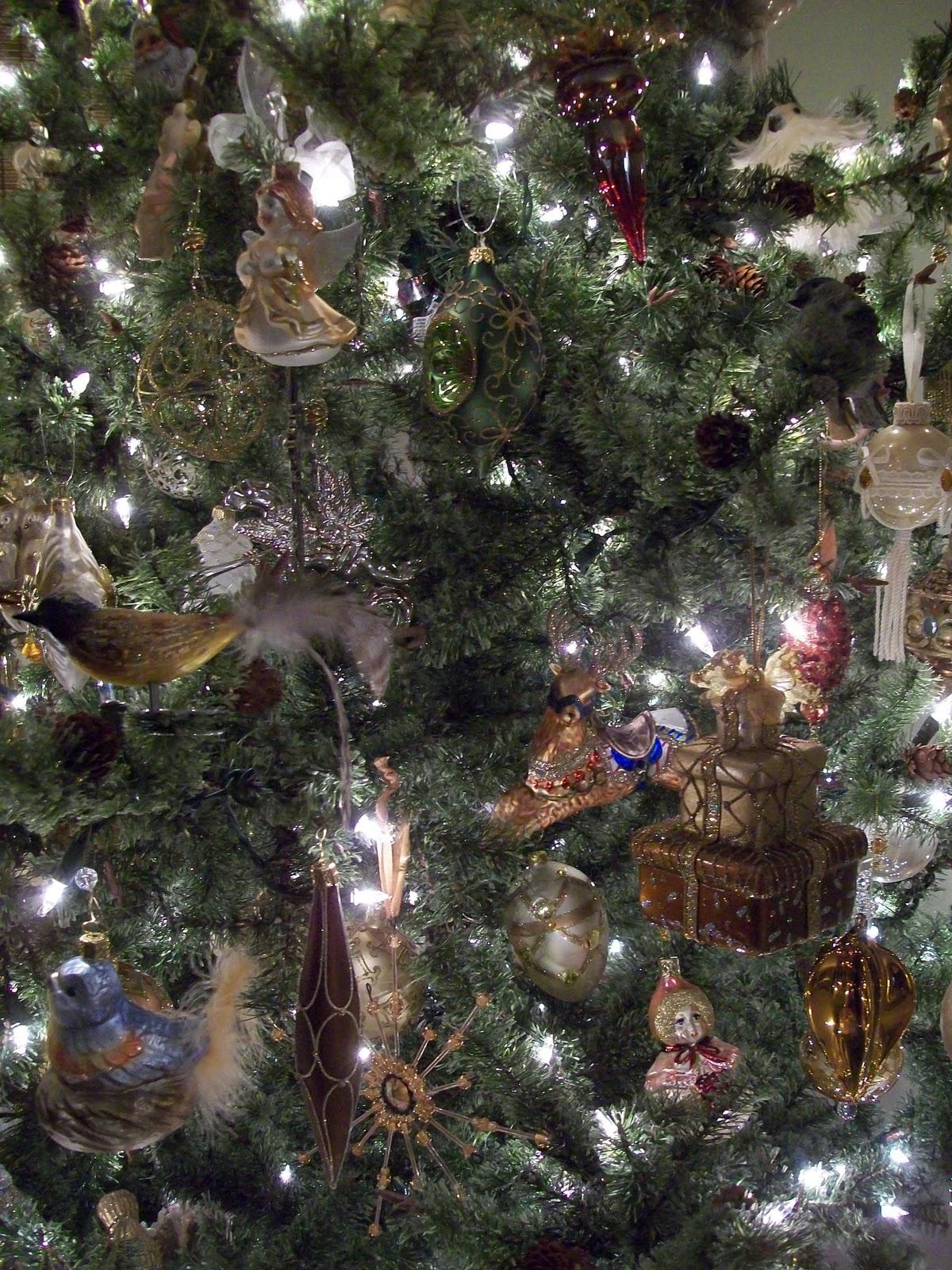 Cottage Hill: O Christmas Tree