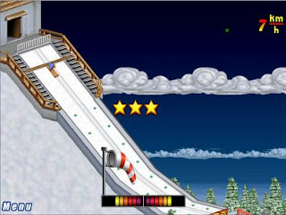 Download Sumea Ski Jump v1.0.0 PC Game img