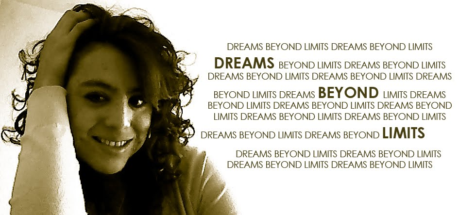 DREAMS BEYOND LIMITS