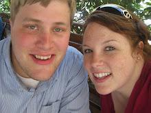 Jonny & Amber