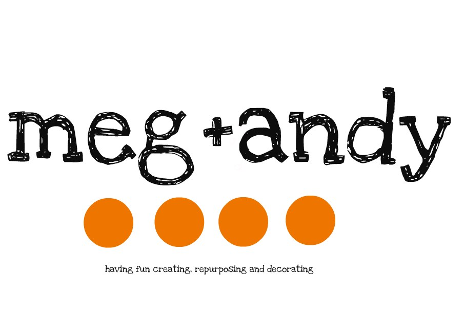 meg + andy