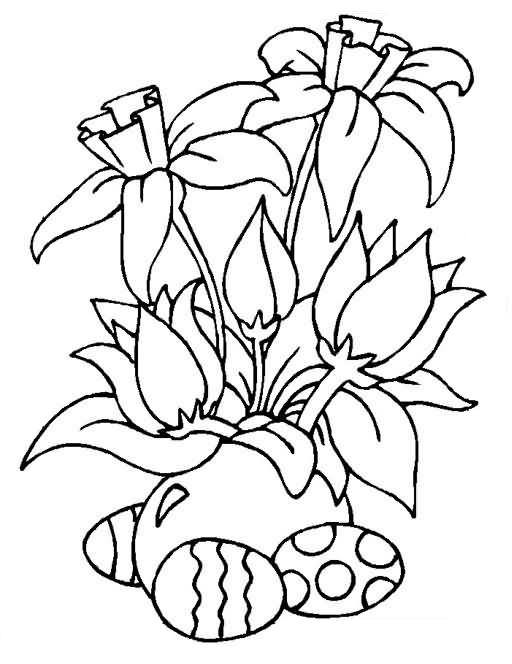 Escuela Secundaria Diurna # 82: Flores