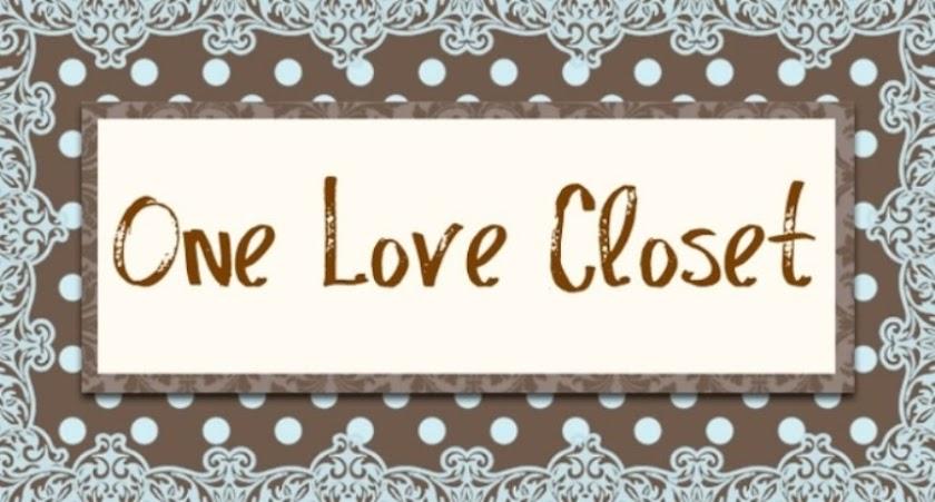 ♥ One Love Closet ♥