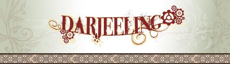 *Darjeeling*