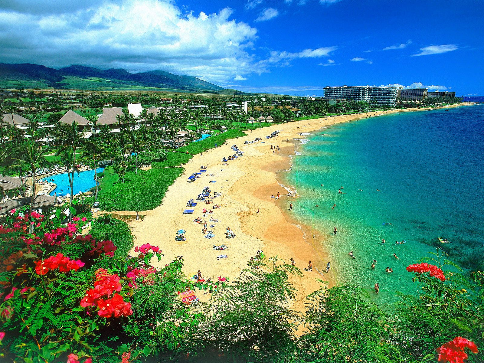 Hawaii-USA-top-10-travel