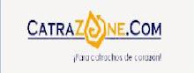 CATRAZONE: PARA CATRACHOS DE CORAZON