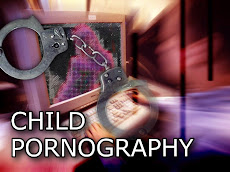 SAVE CHILD FROM PORNOGRAPHY
