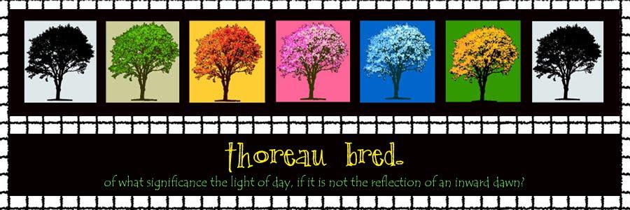 Thoreau-Bred