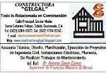 """CONSTRUCTORA """"GILGAL"""", CALLE PRINCIPAL, SECTOR MEDIO, SANTA CATARINA PALOPO, SOLOLÁ; GUATEMAL, C.A."""