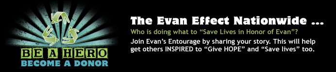 The Evan Effect Nationwide....
