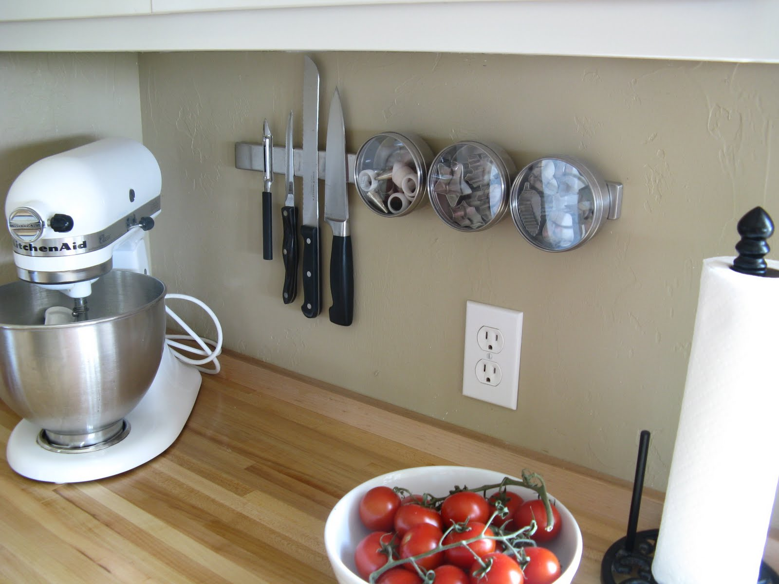 IKEA Knife Storage Magnet