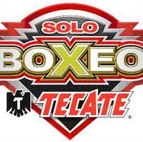 Telefutura Solo Boxeo Tecate Marquez vs Diaz II