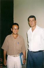 Raimundo Lima e Colbert Filho, deputado Federal