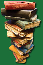 Livros que estão tirando o meu sono!