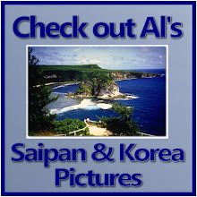 Check My Saipan and Korea Blog