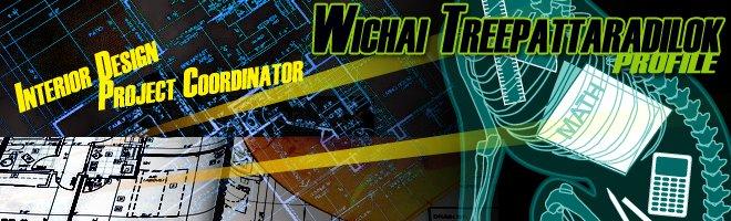 wichai Treepattaradilok Profile