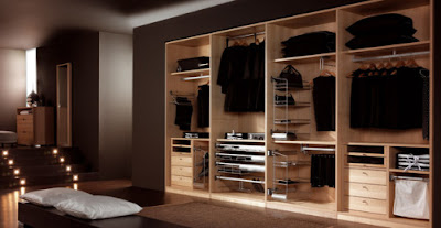 Modern Wardrobe Minimalist