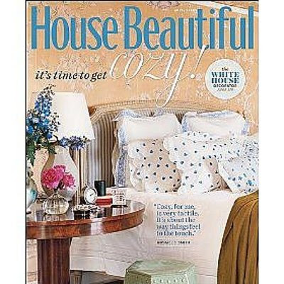 Home Decorating Magazines Online