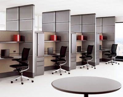 Any Law Office Interior Design