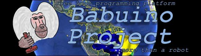 Babuino Project