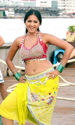 Hot Babe Anushka