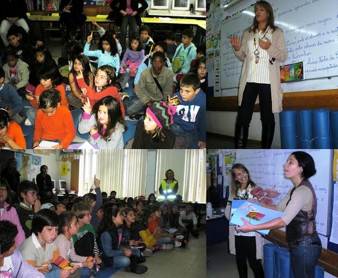 Escola de Manique de Sintra (6 de Novembro de 2009)