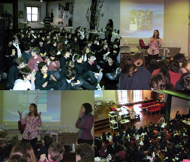 Colégio Luso-Francês do Porto (27 de Novembro 2009)