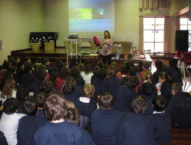 Colégio Luso-Francês do Porto (27 Novembro 2009)