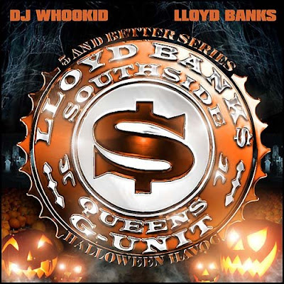 DJ Whoo Kid & Lloyd Banks - Halloween Havoc Mixtape Halloweenhavoc_1
