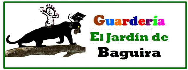Guarder a el jard n de baguira for Guarderia el jardin