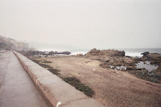 Grim Day in Vinha del Mar