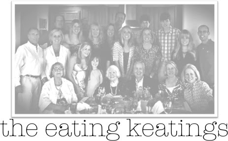 The Eating Keatings