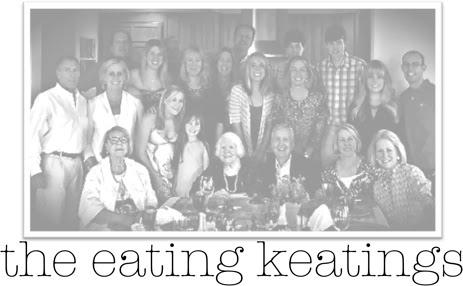 The Eating Keatings