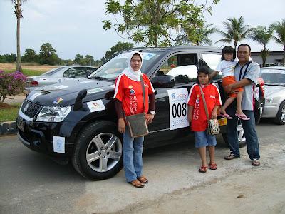 Foto-foto Narsis di Rally Wisata BATAM POS 2008 ~ sebuah blog yang ...