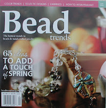 Bead Trends, April