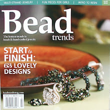 Bead Trends, March