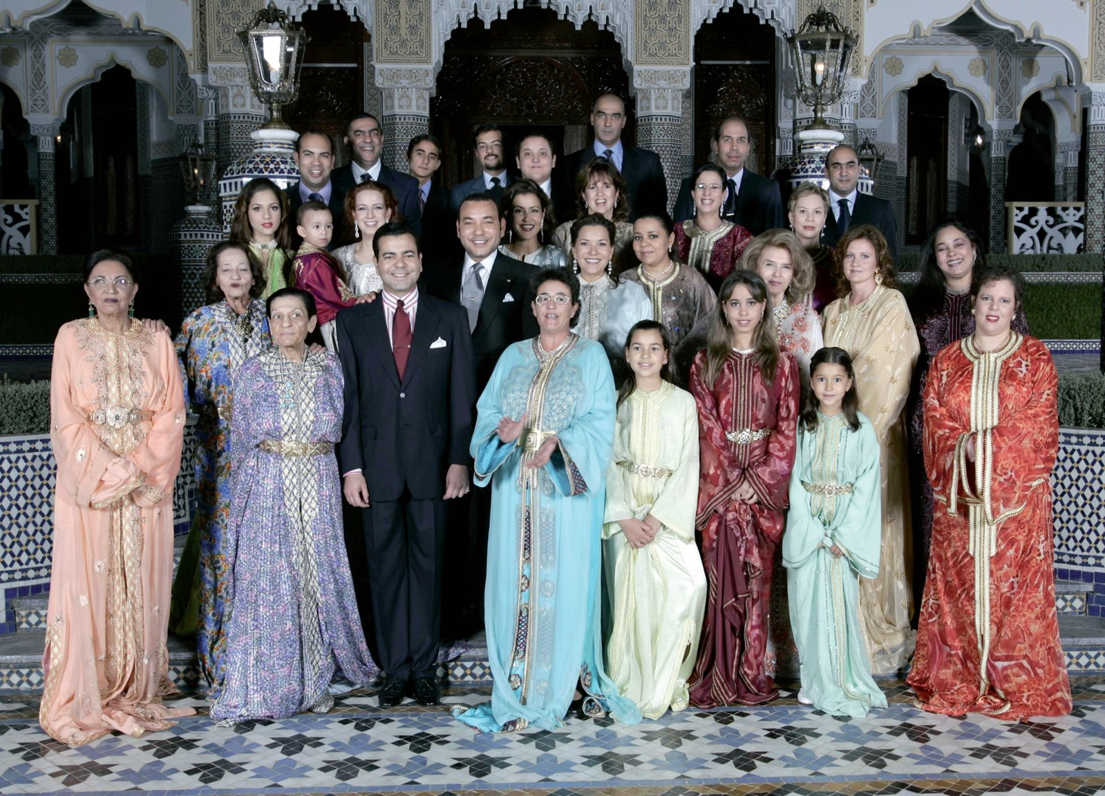 18 novembre 1956 - Indépendance du Maroc