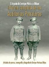Libro Auditorías Petroleras