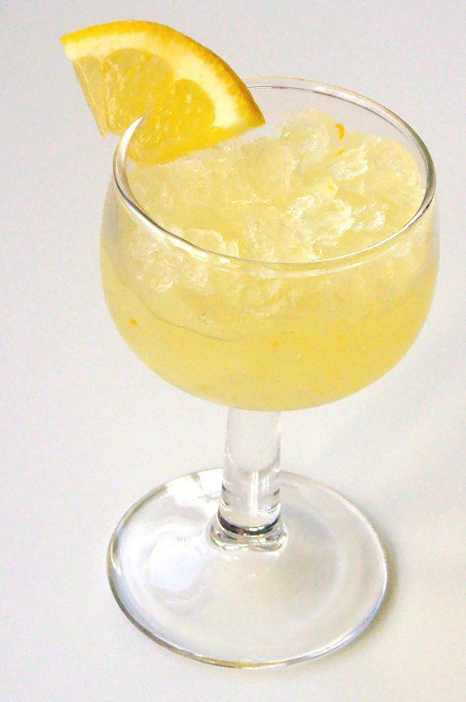 ... granita when life gives you lemons make lemon granita food lover s