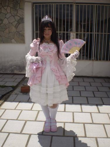 Moda Lolita HimeLolita