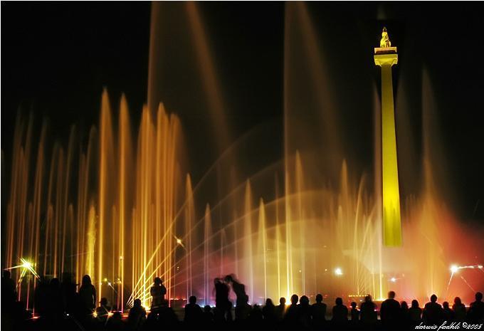 National Monument Jakarta Indonesia