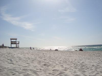Deepwater Horizon Navarre Beach