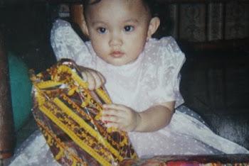 baby josephine :)